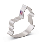 Rocking Horse Cookie Cutter 4
