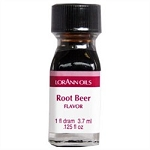 Root Beer Flavor Dram