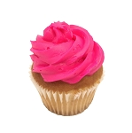 Sweet Life Colored Buttercream (HOT PINK) 1.15LB
