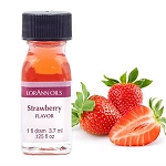 Strawberry Flavor Dram
