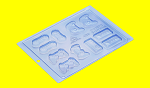 Small Video Game Controller Mold
