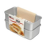 Bread Pan Set 2 Piece