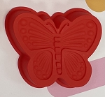 Butterfly Breakable Silicone Mold