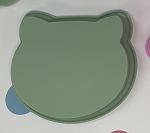 Cat Breakable Silicone Mold