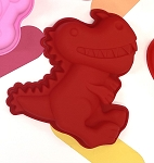 Dinosaur Breakable Silicone Mold