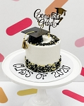Graduation DIY Cake Kit