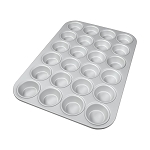 Fat Daddios Mini Muffin Pan