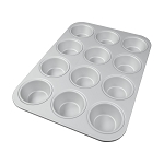 Fat Daddios Standard Muffin Pan