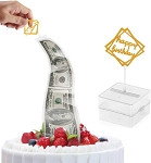 Cake Money Box