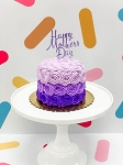 Mother's Day Rosette DIY Cake Kit