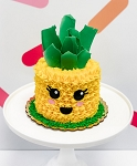 Pineapple DIY Cake Kit