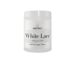 Pearl White Cake Lace