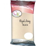 Black Royal Icing Mix 16oz