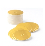 Gold Cake Pop Boards- 50 Pack
