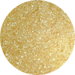 Gold Pearl Luster Dust