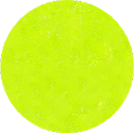 Lime Green Luster Dust