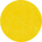 Mellow Yellow Luster Dust