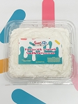 Puratos Silk-y Smooth Vanilla Buttercream 3.5LB
