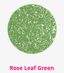 Rose Leaf Green Hybrid Sparkle Dust 2.5g