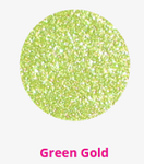 Green Gold Hybrid Sparkle Dust 2.5g