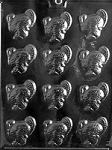 Small Turkey Chocolate Mold