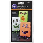 Wilton Treat Bags & Stickers
