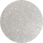 White Pearl Luster Dust