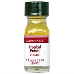 Tropical Punch (Passion Fruit) Flavor Dram