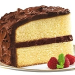 Yellow Cake Mix 2Lb