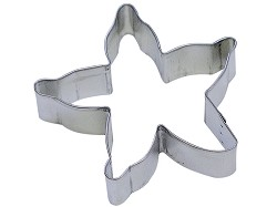 Starfish Cookie Cutter  4""
