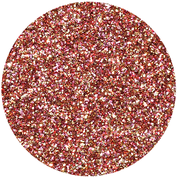 Rose Gold Disco Dust