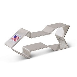 "Arrow 5"" Cookie Cutter"