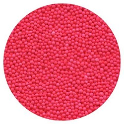 Hot Pink Non-Pareils 5.2oz