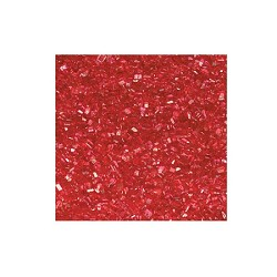 Red Sanding Sugar 5.2oz