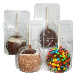 Candy Apple Containers 10pk