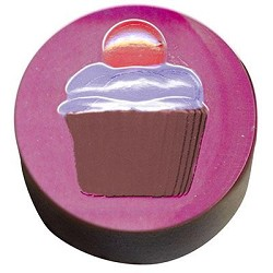 Cupcake Cookie Mold