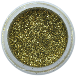Soft Gold Disco Shaker