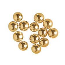 Gold Dragees 8mm 5.2oz