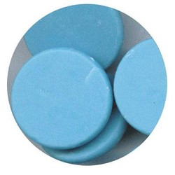 Clasen Sky Blue Melting Wafers 12oz