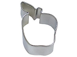 Apple Mini Fondant Cutter