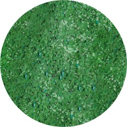 Spruce Green Luster Dust